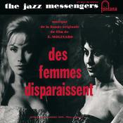 Des Femmes Disparaissent Songs