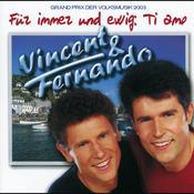 Für Immer Und Ewig: Ti Amo Songs