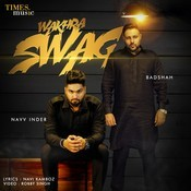 Wakhra Swag Feat. Badshah Song