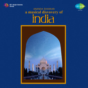 A Musical Discovery Of India By Ananda Shankar Songs