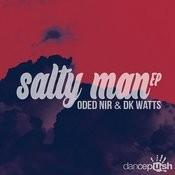 Salty Man (Original Mix) Song