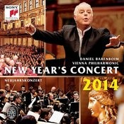 New Year's Concert 2014 / Neujahrskonzert 2014 Songs