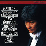Mahler: Symphony No.7/Kindertotenlieder Songs