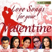 Love Songs For Your Valentine Songs