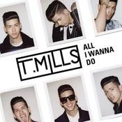 All I Wanna Do (EP) Songs