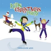 Kid's Christmas Party Songs