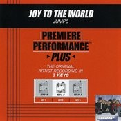 Premiere Performance Plus: Joy To The World Songs