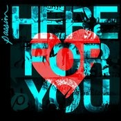 Passion: Here For You Songs