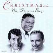 Christmas With Bing Crosby / Nat King Cole / Dean Martin Songs