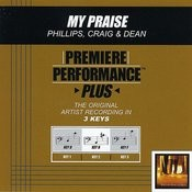 My Praise (Premiere Performance Plus Track) Songs