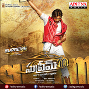 Supreme Songs Download: Supreme MP3 Telugu Songs Online Free