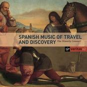 Spanish Music of Travel and Discovery Songs