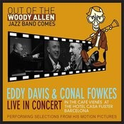 Selections From Woody Allen's Motion Pictures (Live At The Hotel Casa Fuster Barcelona) Songs