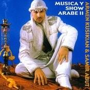 Música Y Show Árabe, Vol.2 Songs