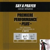 Say a Prayer (Performance Tracks) - EP Songs