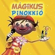 Mágikus Pinokkió Songs