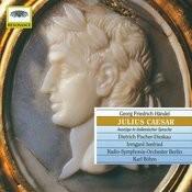 Händel: Julius Caesar Songs
