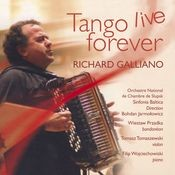 Tango Live Forever Songs