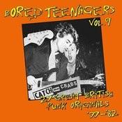 Bored Teenagers Vol. 9 Songs