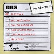 The Adventures - BBC Session 2 Songs