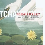 Tchaikovsky: Swan Lake - Highlights Songs