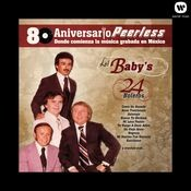Peerless 80 Aniversario - 24 Boleros Songs