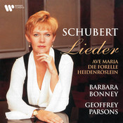 Schubert : Lieder Songs