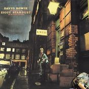 The Rise and Fall of Ziggy Stardust and the Spiders from Mars Songs