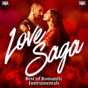 Sanam Teri Kasam MP3 Song Download- Love Saga - Instrumental Sanam
