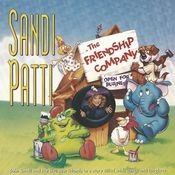 Sandi Patty & Friendship Company: Open For Business Songs