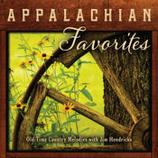 Appalachian Favorites: Old-Time Country Melodies Songs