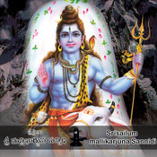 Srisailam Sree Malli Karjuna Sannadi Songs