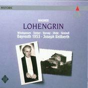 Wagner : Lohengrin [Bayreuth, 1953] Songs