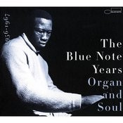 The History of Blue Note (Volume 3: Organ And Soul) Songs
