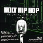 Holy Hip Hop Vol. 4 Songs