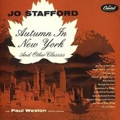 Autumn In New York And Other Classics Songs