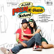 Tu Jaane Na MP3 Song Download- Ajab Prem Ki Ghazab Kahani Tu