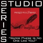 Water [There Is No One Like You] [Studio Series Performance Track] Songs