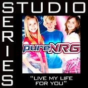 Live My Life For You [Studio Series Performance Track] Songs