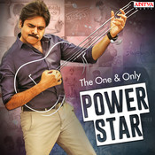 The One & Only Power Star Songs