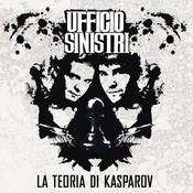 La teoria di Kasparov [Deluxe Album][with booklet] Songs