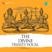 The Divine Trinity Vocal Vol 1 Songs