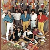Gran Reventón Gran, Vol. 4 Songs