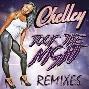 Took The Night (Remixes) Songs