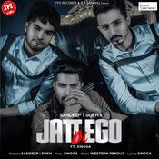 Jatt Ego Song