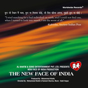 The New Face of India (Original Motion Picture Soundtrack) Songs