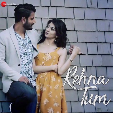 Rehna Tum Songs Download: Rehna Tum MP3 Songs Online Free on