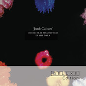 Junk Culture (Deluxe Edition) Songs