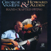 Hand Crafted Swing Songs