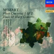 Mozart Flute Concertos Nos 1 Songs